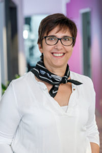 Susan Marold Augenarztpraxis Heiland